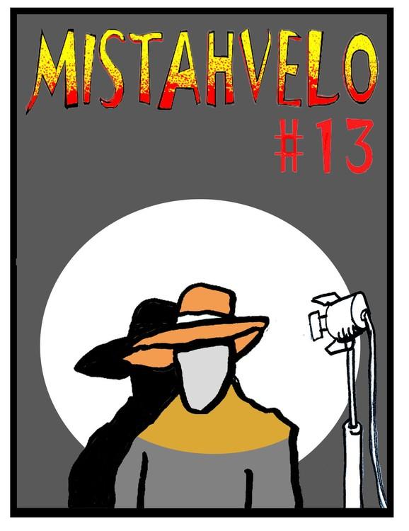 MistahVelo, #13, Page #1 - Title(no title)