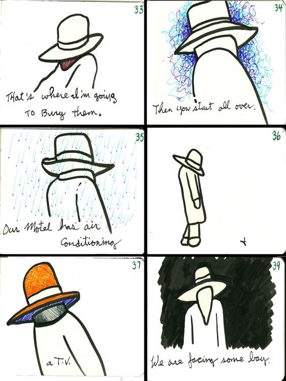 MistahVelo #15, To Karen, Page #6
