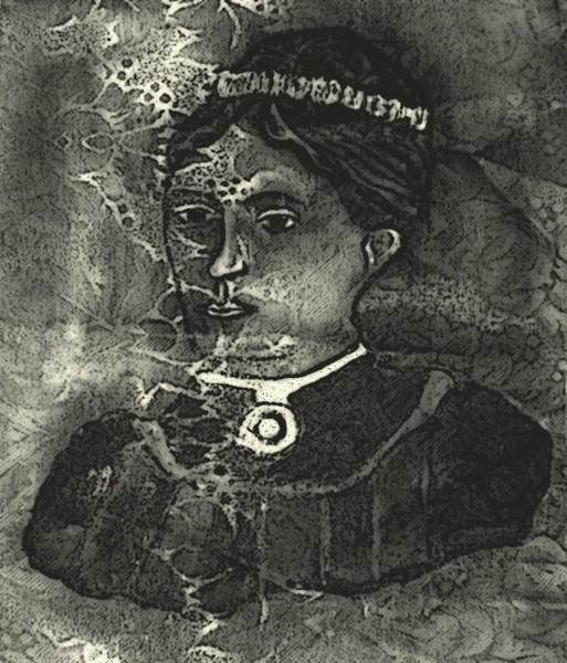 Mary Wood 1894