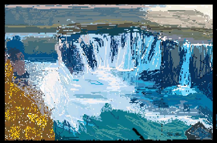 waterfalNF 1
