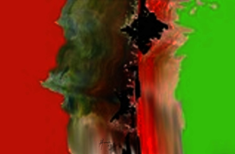 ABSTRACT-ZOON