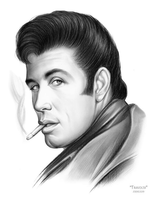 Sketch-Travolta 16MAY19