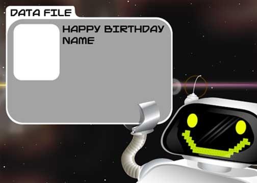 Birthday-Droid