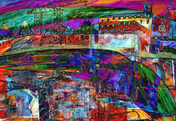 Work River II