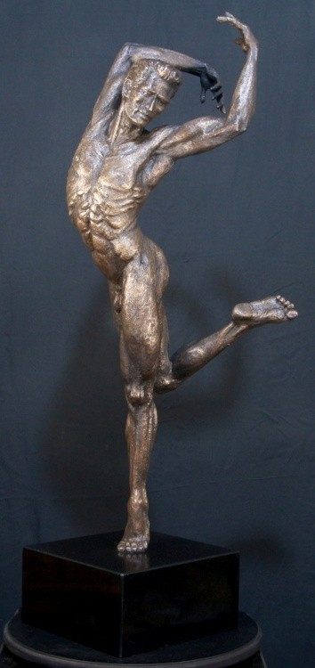The Dance of Life ( Male Dancer Collection)